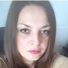 Kallia Anastasopoulou