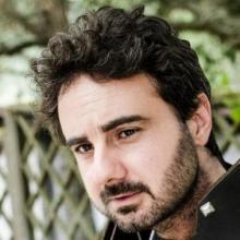 Matteo Merialdo - RHEA